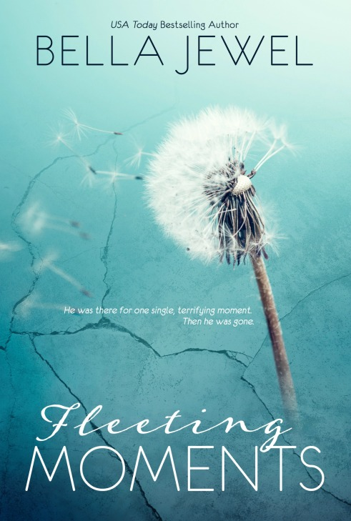 Fleeting Moments Ebook Cover