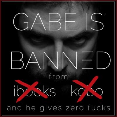 gabe gives zero fucks