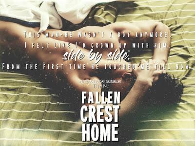 Resultado de imagen de fallen crest home