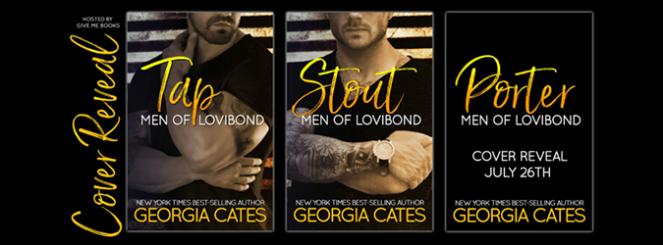 Men of Lovibond Series