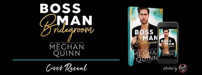 Bossman Bridegroom